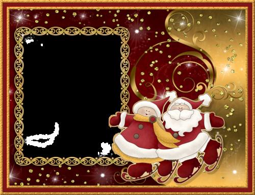 Cadres Noël