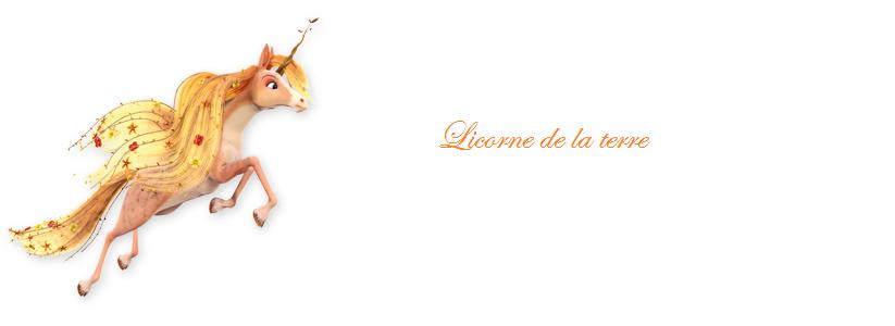 Encyclop die des animaux de centopia mia and me page 2 animation world - Mia et moi licorne ...