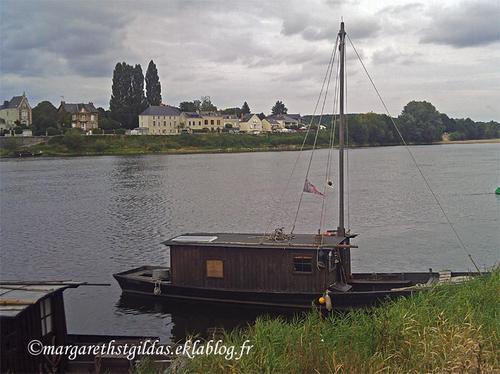 Au bord de la Loire - Along the Loire