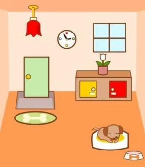 One room escape 4