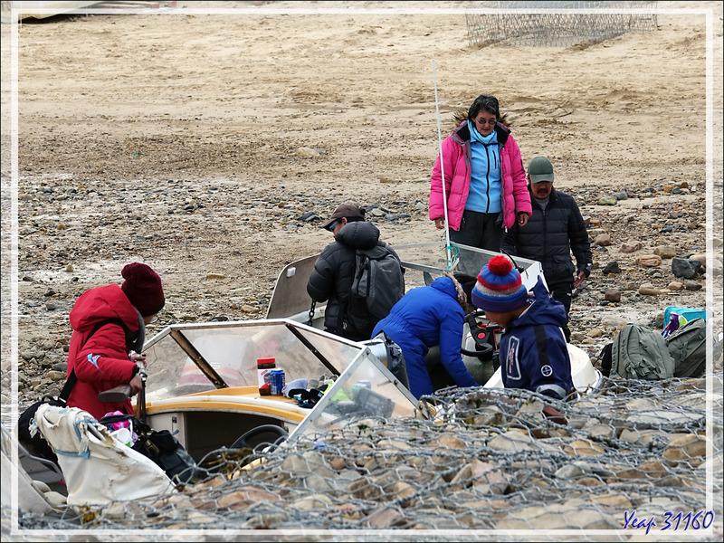 Quelques portraits - Qaanaaq - Groenland