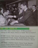 Finale Senior (Édition 1988-1989)