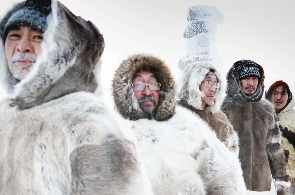Northern Haze (2018)