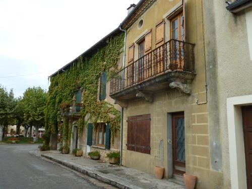 Village de Fourcès (3)