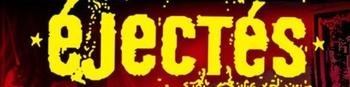 Le logo des Ejectés