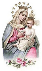 Sainte Marie, Mère de Jésus