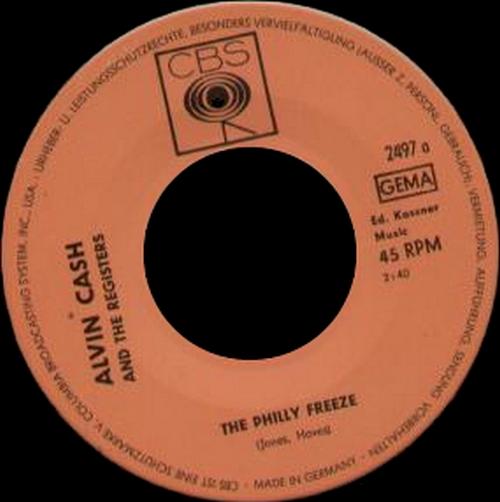 1966 : Single SP Mar-V-Lus Records 6012 [ US ]