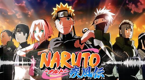 Voir l'épisode Naruto Shippuden 455 streaming vostfr