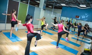dance ballet fitness studio