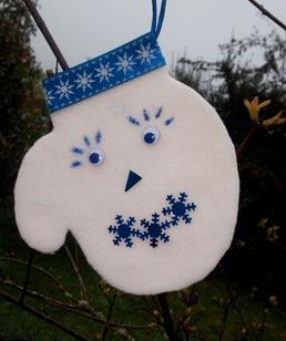 Nouveau défi: A vos moufles d'hiver !