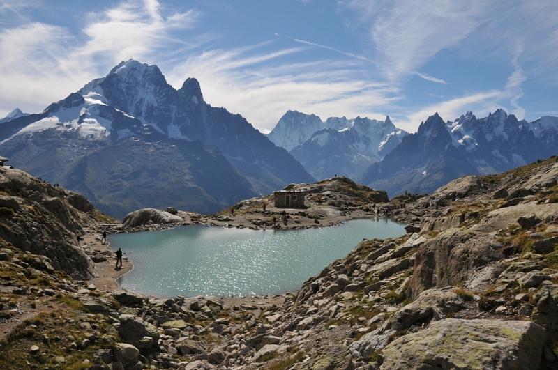 Lacs de montagne (#2)