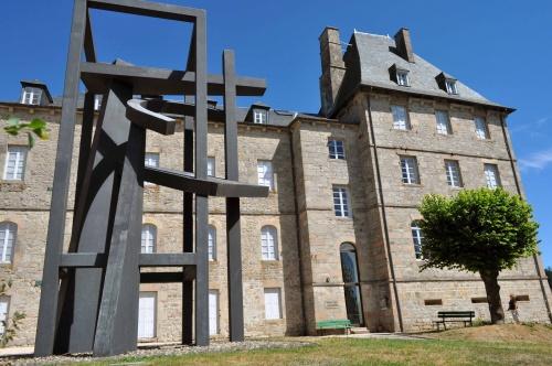 MEYMAC...en Corrèze...