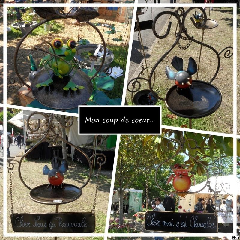 Floralies de Nantes : idées déco - 3/3