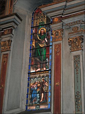 Photos de l'Eglise Saint_Fructueux d'Itxassou