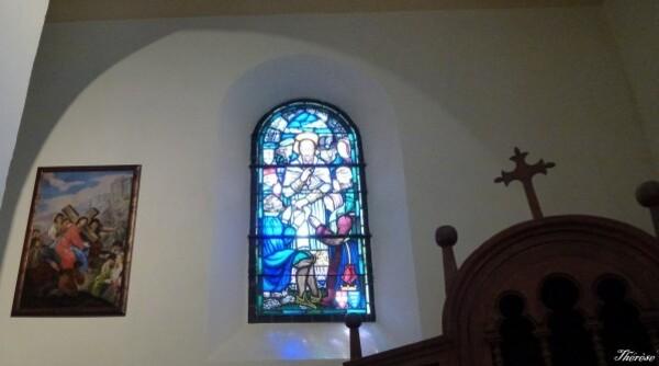 Eglise d'Yvoire (4)