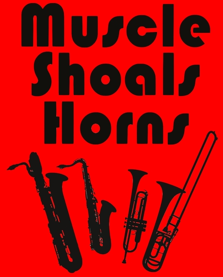 Muscle Shoals Horns