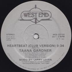 Taana Gardner - Heartbeat