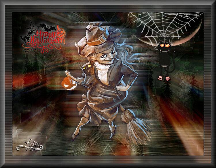Happy Halloween   de Hallow