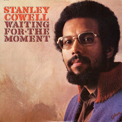 Stanley Cowell - Waiting For The Moment - Complete LP
