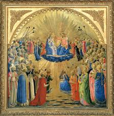 Vierge - Fra Angelico
