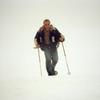 PIC DE CANAOUROUYE 19 03 2002