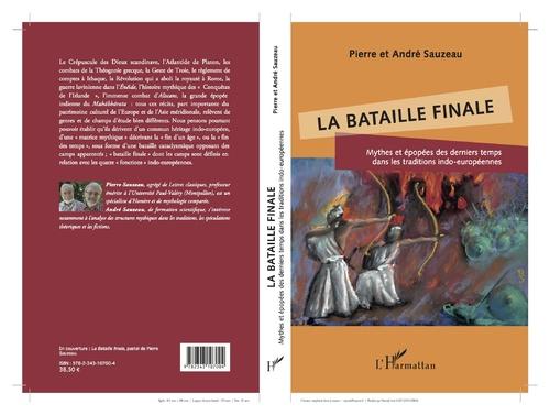 Un nouvel ouvrage des frères Sauzeau: La bataille finale, à paraître