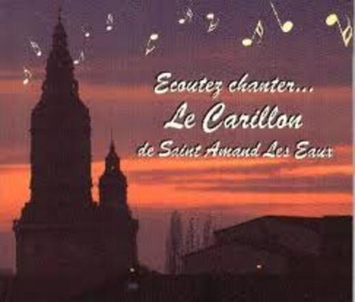 Quand l'Histoire nous est contée : Saint-Amand-les-Eaux