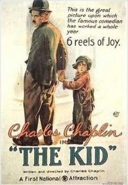 - The Kid : le gosse