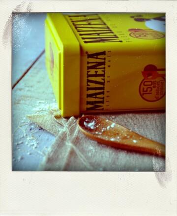 Lemon curd léger