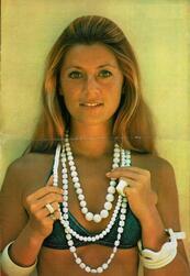 Vacances d'été 1972 : Oui, je l'aime...