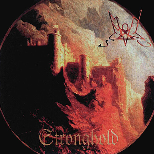 [TRADUCTION] Summoning - Stronghold