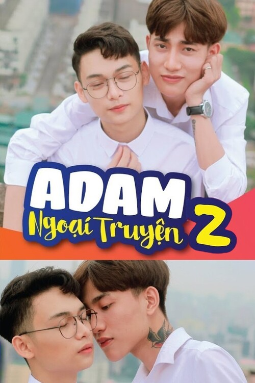 Adam's Extra Story 2: Neighbor Guy