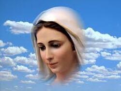 Marie,mère de Dieu ?