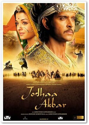 Jodhaa Akbar - जोधा अकबर