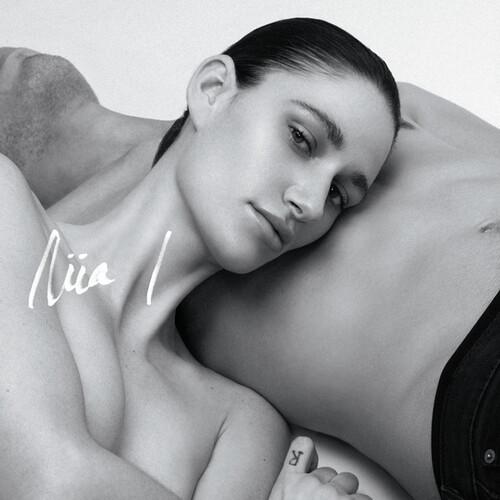 Niia - I (2017) [Alternative, Nu-Soul Jazz]