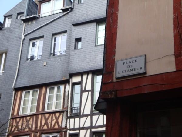 Place de l'Etameur