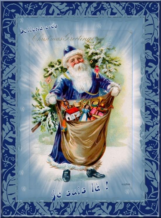 *Père Noël*