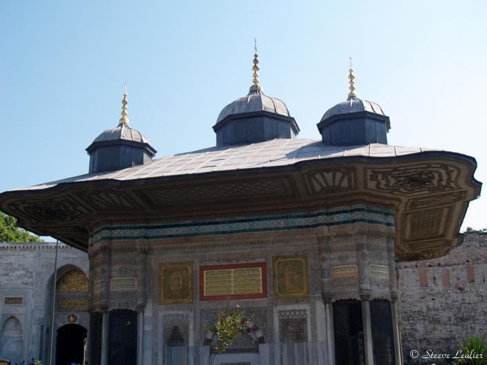 Fontaine Ahmet III