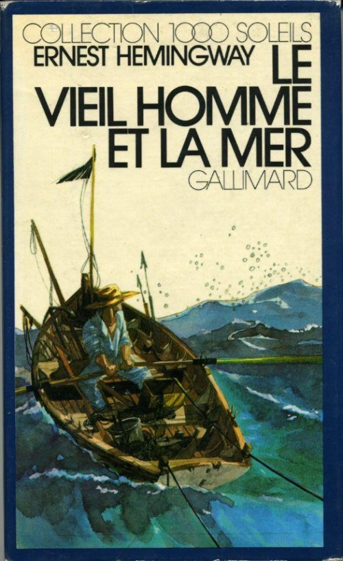 Ernest Hemingway, Le Vieil Homme et la Mer