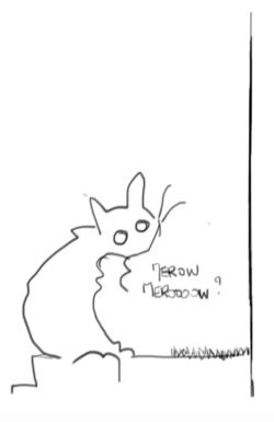 Merooow
