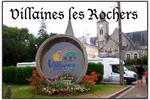 Vilaines les Rochers - Indre et Loire (37)