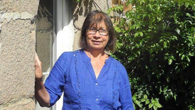 Olga cultive son goût pour les plantes exotiques, une passion qui remonte à son enfance au Paraguay, lorsqu'elle aidait sa grand-mère au jardin.