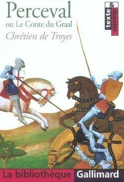 Annexes : Pascal et Chrétien de Troyes