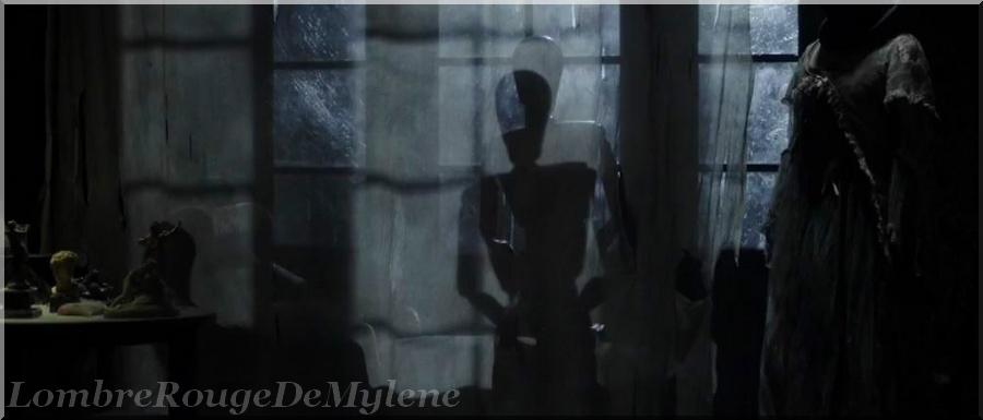 "Captures D'ombres Clips. ""City Of love"" Série 1."