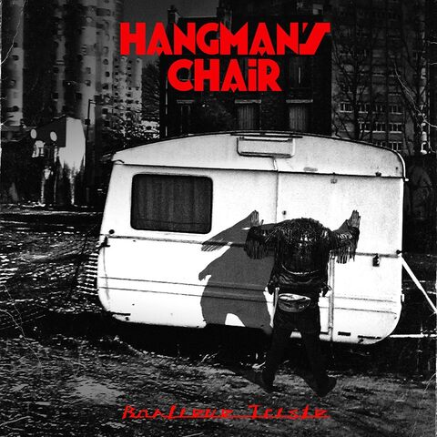"HANGMAN'S CHAIR - ""04/09/16"" (Clip)"