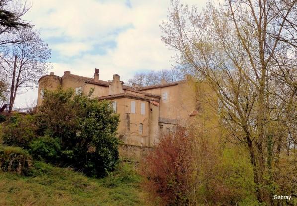 pz18 - Le château