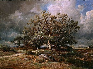 jules-dupre-oak