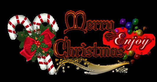 Joyeux Noël texte en png