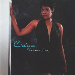 CA'YA - FANTAISIES OF YOU (199x)