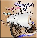 GaLyon...Naviguez dans la ville...Toutes toiles dehors